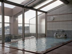 陽いずる紅の宿勝浦観光ホテル