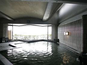 松島センチュリーホテル 大浴場