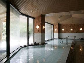 大江戸温泉物語 松島温泉 ホテル壮観 大浴場