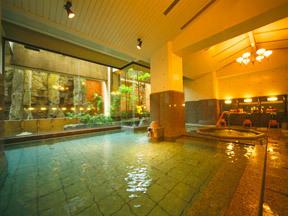 葉渡莉 大浴場