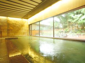 吉田屋山王閣 1階大浴場