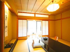 白鷺湯たわらや 落ち着ける標準客室