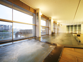 季がさね 男性用大浴場