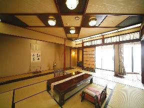 多田屋 贅沢な時間がながれる極上の部屋