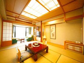 ニュー阿寒ホテル 新館シャングリラ 758号室