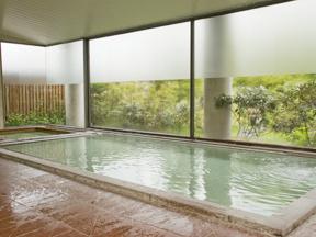 草津温泉ホテルリゾート 幸の湯