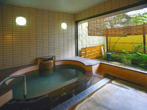 赤倉ホテル 貸切風呂(小判の湯)