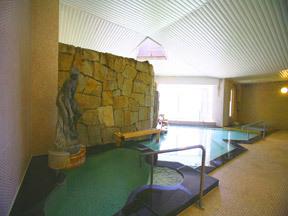 野沢グランドホテル