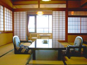 北川温泉ホテル