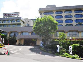 湯沢グランドホテル 湯沢グランドホテル 外観