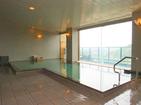 ホテル小柳 殿方大浴場