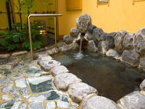 千年の湯権左衛門