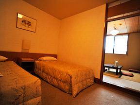 湯沢パークホテル 多目的に使えるゆったりスペース