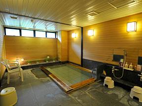 旭岳温泉ホテルベアモンテ 貸切風呂