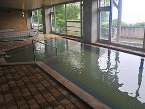洞爺観光ホテル 男子パノラマ大浴場