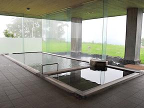 ザ・ウィンザーホテル洞爺リゾート&スパ 温泉「山泉」