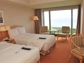 ザ・ウィンザーホテル洞爺リゾート&スパ 636号室