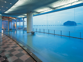 ホテル竹島