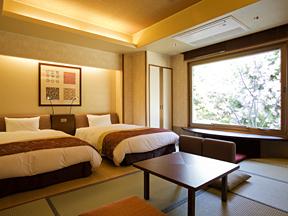 琴平グランドホテル桜の抄