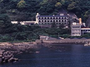 小湊温泉 実入の湯 豊明殿 房総の海を臨む暖かい雰囲気の和風旅館