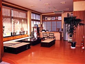 旅館内田屋 日本三大虚空蔵尊を頭上に望む温泉と心づくしの料理が自慢の宿