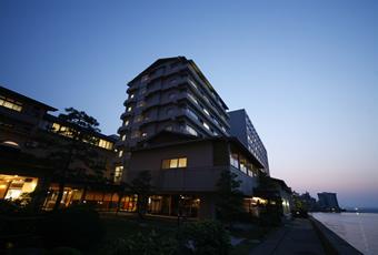 和倉 温泉 ホテル 海 望