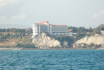 小名浜 オーシャン ホテル & ゴルフ