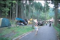 久 多 の 里 オート キャンプ 場