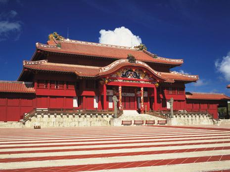 琉球王国のグスク及び関連遺産群の画像 p1_36