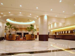 JRタワーホテル日航札幌 各種お手配を承るゲストリレーションズスタッフもおります。お気軽にお声掛け下さい