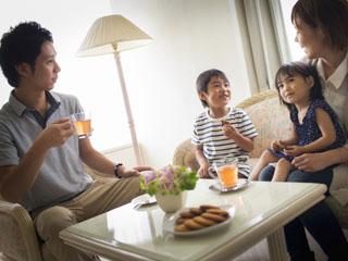 星野リゾート リゾナーレ トマム 貴重な家族旅行に上質な時間を提供