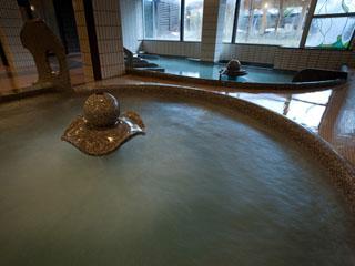 しこつ湖鶴雅リゾートスパ 水の謌 美人の湯と呼ばれている支笏湖温泉