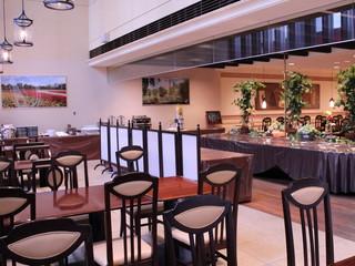 ホテルライフォート札幌 1階レストラン「カランドリエ」