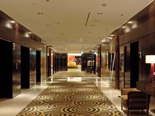 札幌グランドホテル 札幌市街地中心の立地で、観光にもビジネスにも便利
