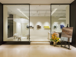 札幌グランドホテル 約2ヶ月で展示が変わる入場無料の館内アートギャラリー