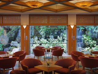 蔵王国際ホテル 蔵王の大自然に囲まれた中でゆったりとおくつろぎ下さい