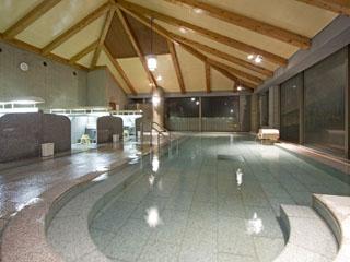 萬国屋 男性専用大浴場。広々とした自慢のお風呂