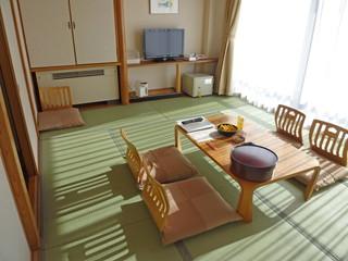 ホテルハワイアンズ ホテルハワイアンズ 10畳和室