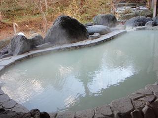秘湯の宿元泉館