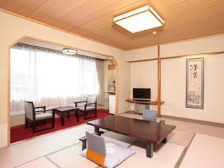一般客室和室10畳