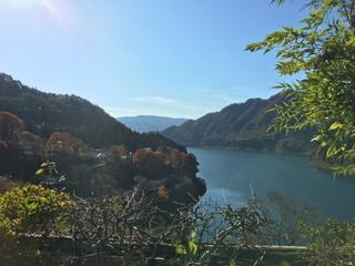 豆腐懐石 猿ヶ京ホテル ロビーからの景色 投稿者:にんにんさん3