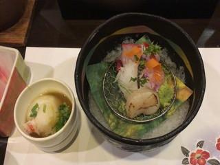 豆腐懐石 猿ヶ京ホテル 投稿者:にんにんさん5