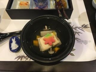 豆腐懐石 猿ヶ京ホテル 投稿者:にんにんさん6
