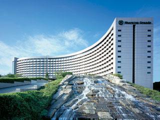 シェラトン・グランデ・トーキョーベイ・ホテル 東京ディズニーリゾート(R)・オフィシャルホテル
