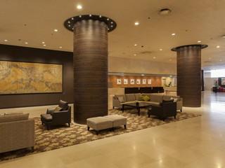 成田エクセルホテル東急 ロビー