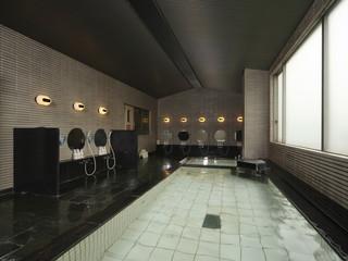 成田エクセルホテル東急 サウナ浴場