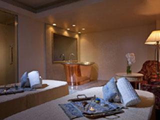 ウェスティンホテル東京 「ル・スパ・パリジエン」は全てにおいてヨーロピアンスタイルにこだわった本格スパ