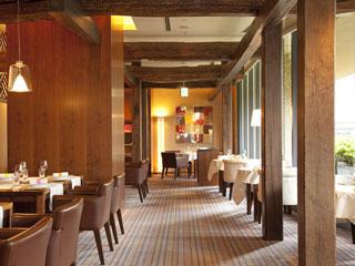 ハイアット リージェンシー 東京 フレンチ、中華料理、日本料理など多彩なレストラン・バーをご用意しています