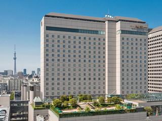 ホテルイースト21東京(オークラホテルズ&リゾーツ) 人気の観光スポットや東京の中心地にも抜群のアクセス