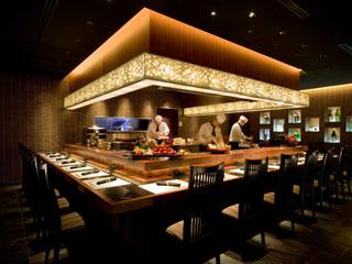 ホテルメトロポリタン 伊・仏料理から本格日本料理、ビュッフェレストランまで多彩なレストランが揃います